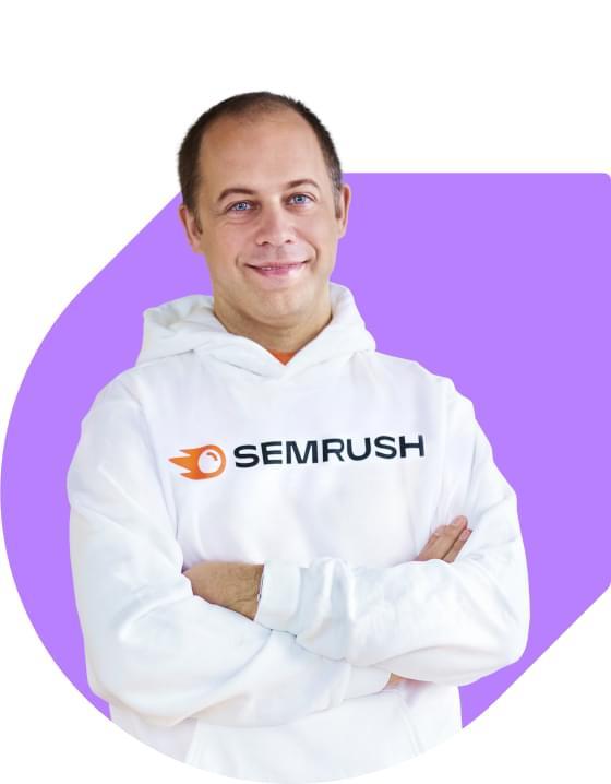 PDG et fondateur Oleg Shchegolev