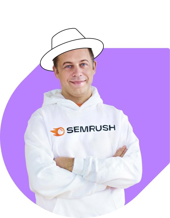 CEO and Founder Oleg Shchegolev